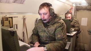 Групповые пуски по  аэродрому противника   под Оренбургом прошли учения  Искандеров М