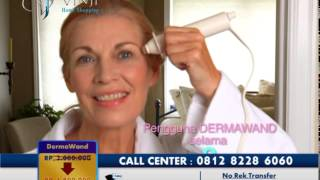 TVC Dermawand Vinji Home Shopping TV