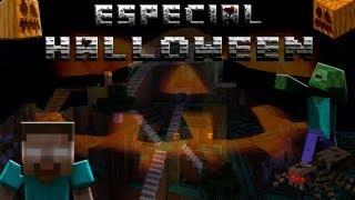 ESPECIAL HALLOWEEN: LAS PESADILLAS DE HEROBRINE (MINECRAFT PC)