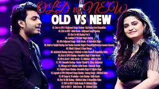 OLD VS NEW Bollywood Mashup Songs 2021 - HINDI ROMANTIC MASHUP SONGS 2021 - HINDI MASHUP 2021