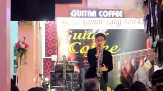 Dành Cho Em - Nguyễn Đắc Tùng Lâm - SBD 20 - Guitar Coffee - Clip dự thi Singer Of Love Melody 2014