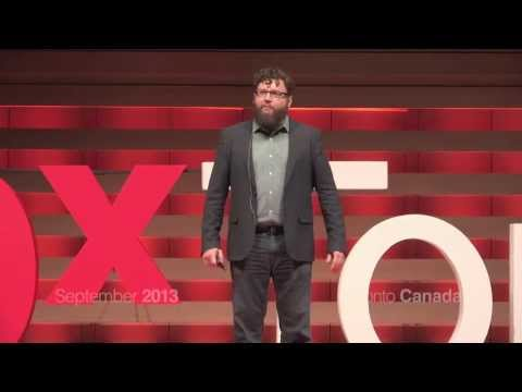 Preserving Food - You Are What You Eat: Joel MacCharles at TEDxToronto