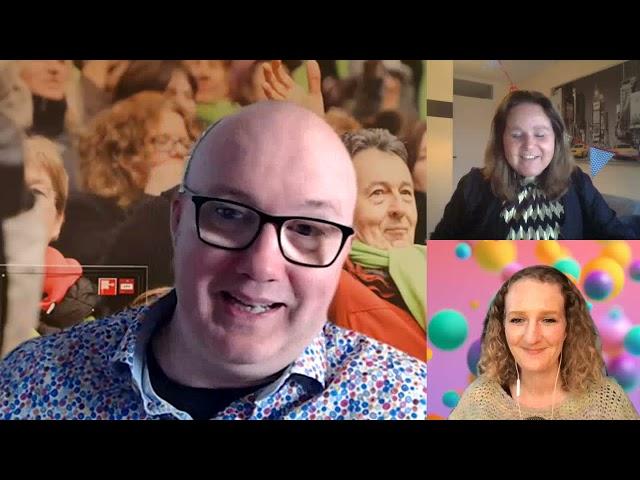 Onderwijsnieuws 7 april 1 jaar Podcast! Onderwijsondersteuners, rijke schoolbesturen en bestuurders