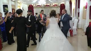 Цыганская свадьба Черненки Коля и Роза часть 3