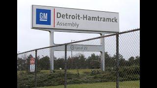 General Motors major announcement Jan.27, 2020