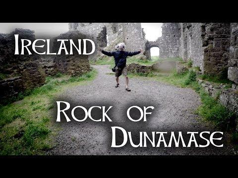 ManChild's Ireland Road Trip (#8 Rock of Dunamase)