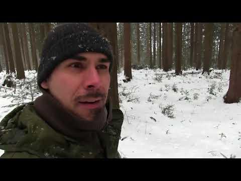 Wochenrückblick #3 vom 03.02.18 - Hatte ich schon mal eine brenzlige Situation im Wald?