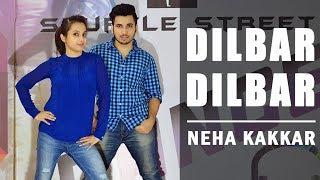 DILBAR | Satyameva Jayate | Neha Kakkar | Dance Choreography | Imon Kalyan ft. Shayani