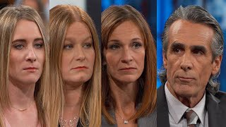 Three Sisters Confront Their Stepfather: Did He Do It? The Polygraph Results Revealed
