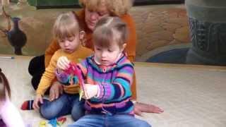 видео школа раннего развития в Одессе