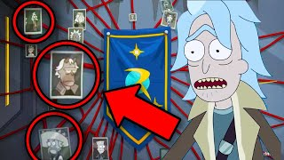 RICK AND MORTY 5x09 + 5x10 BREAKDOWN: Easter Eggs & Details You Missed!