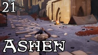 Zagrajmy w Ashen [#21] - PROBLEM (CO-OP)