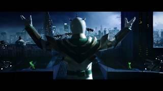 Power Rangers Shattered Grid Trailer Oficial 2018 Español Latino