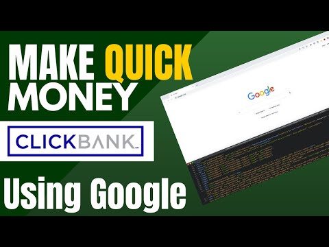 Complete ClickBank Tutorial - How To Make Money As A Beginner [Step By Step]