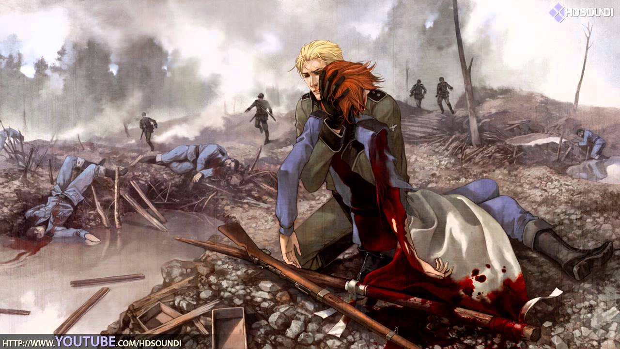Image Result For Anime Wallpaper Russian