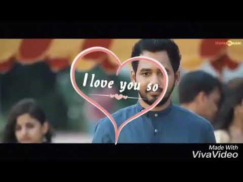Prabha love feel song