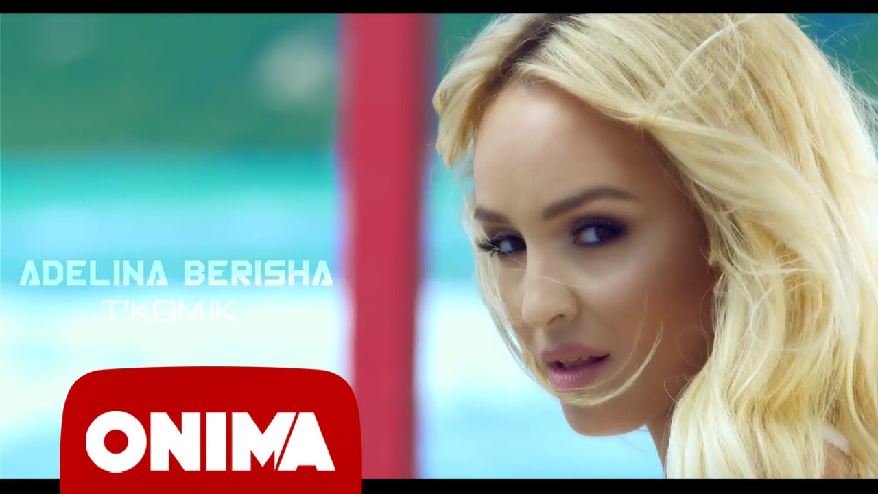 Adelina Berisha - T'kom ik (Official Video)