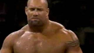 WCW Saturday Night: October 25th 1997: Goldberg vs. Mike Anthony