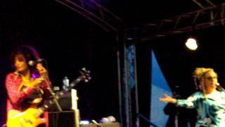 Hello Betty Gogo Festival 2011