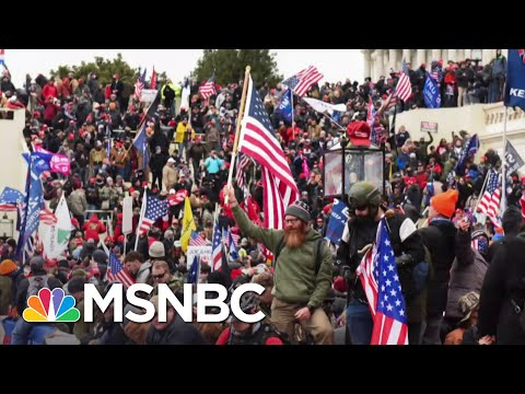Tim Miller On What GOP Will Learn From A Capitol Riot Investigation | The 11th Hour | MSNBC