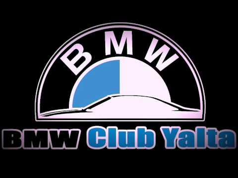 BMW CLUB YALTA - Mountain Race 2016