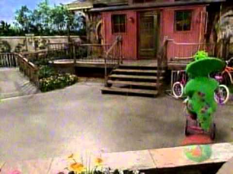 Barney & Friends: A Parade of Bikes (Season 7, Episode 16)
