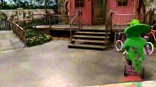Barney & Friends: A Parade of Bikes (Season 7, Episode 16)
