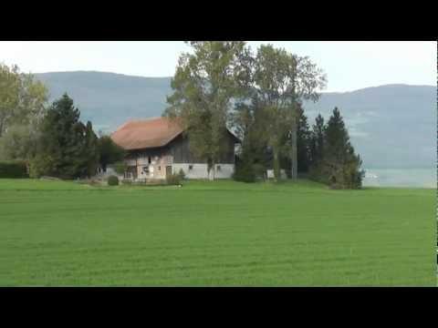 Vaudois region Switzerland: Grandson Yverdon Neuchâtel
