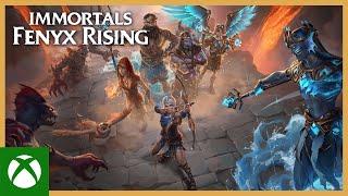 Immortals Fenyx Rising™ - The Lost Gods DLC Trailer
