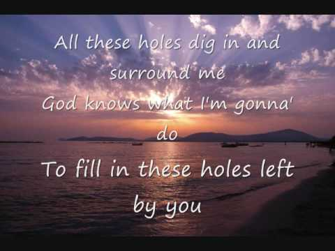 Rascal Flatts - Holes (Song&Lyrics)