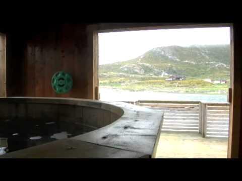 Overnatting Sommarøy Arctic Hotel AS
