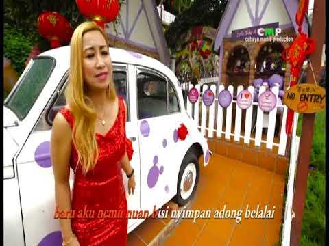 Kenyang Mata Ricky El Enggau Sima Full Album