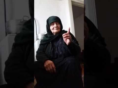 Тетя Маржанат