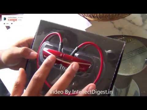 Amkette Trubeats Slix Wireless Bluetooth Headphones Review