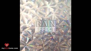 Rain (비) -- Rain Effect [MP3+DL]