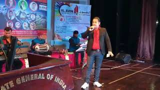 Ramesh Babu Goswami Live Program In Dubai 2018