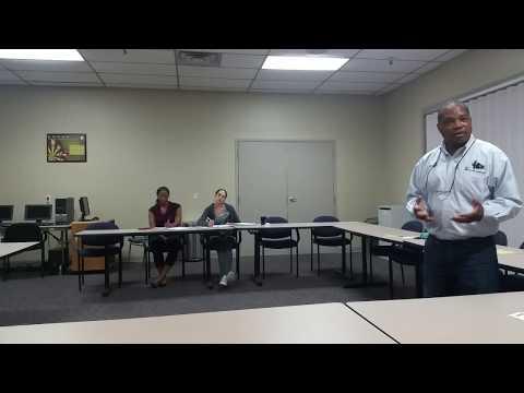 The MotorVator Sales & Marketing Training Academy