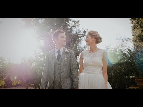 Nathan Kress' Wedding Film (Official) - Actor gets emotional sharing his heart for his bride!