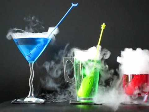 Dry Ice Is It Safe To Drink