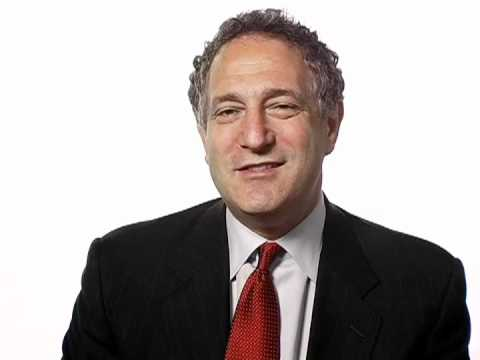 Dan Doctoroff Introduces Bloomberg LP