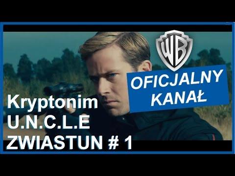Kryptonim U.N.C.L.E.