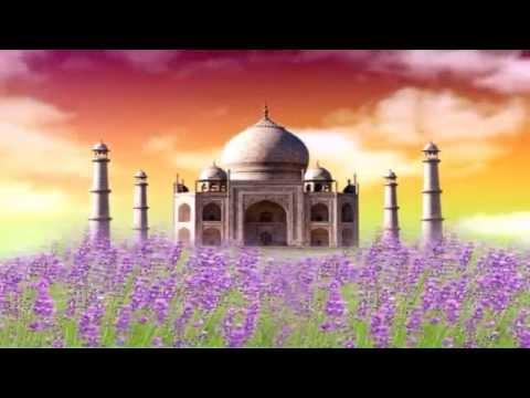 Video Background Free HD Motion Background Video Loop 18 Taj Mahal