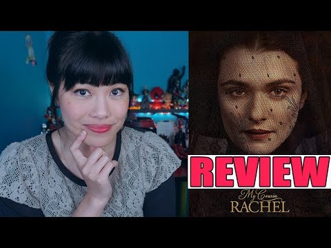 My Cousin Rachel | Movie Review