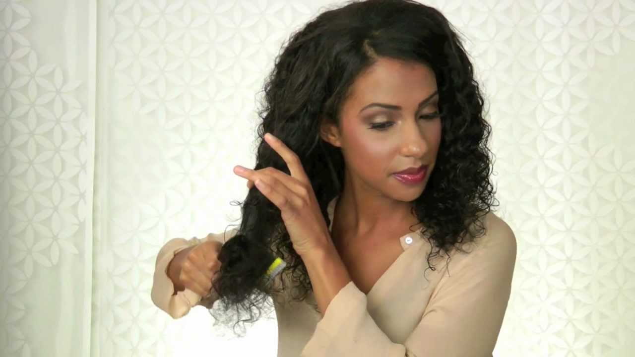 Indian Hair Company Curly Indian Hair YouTube - Curly hairstyle indian