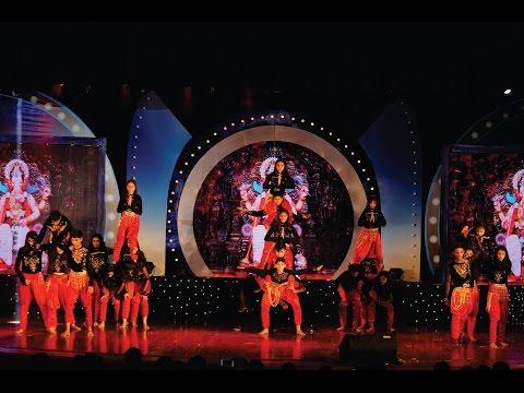 HEY GANARAYA DANCE PERFORMANCE   ABCD 2 - STAR NITE 2015 - STAR DANCE SHAILESH RANJAK