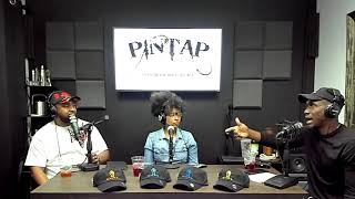 #PINTAP Episode 135: P-Valley + Can't Unsee It, Candace Owens vs Cardi B., Is A Woman A Bill?
