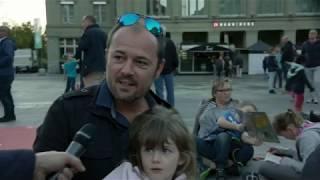 Rendez-vous Bundesplatz Bern 2017 Trailer