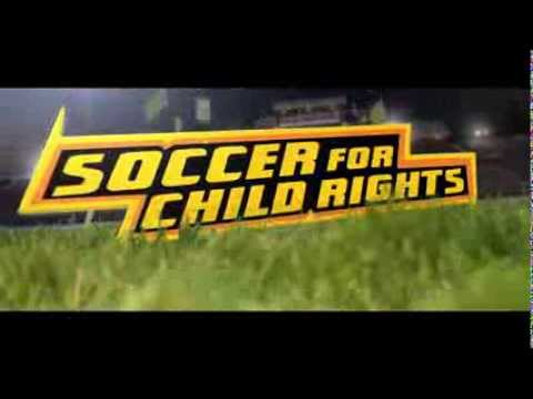 Soccer for Child Rights