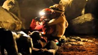 Musique Film - The Descent 2 - 2009 ( Shauna MacDonald ).Diamant Noir