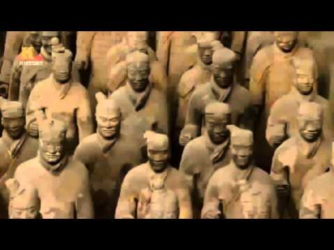 BBC Documentary: Death Weapons of the East Ancient Discoveries